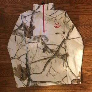 Realtree Aps Jacket
